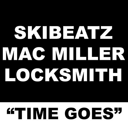 Time Goes by Ski Beatz
