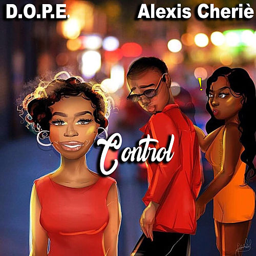 Control by Dope