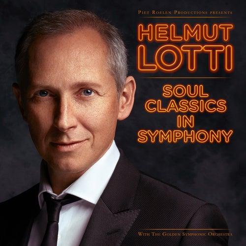 Soul Classics in Symphony von Helmut Lotti