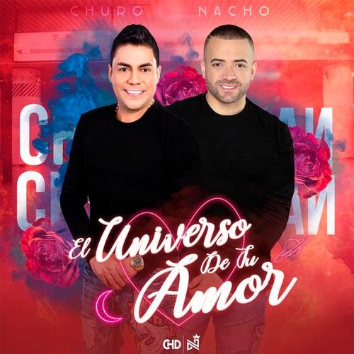 El Universo de Tu Amor von Churo Diaz