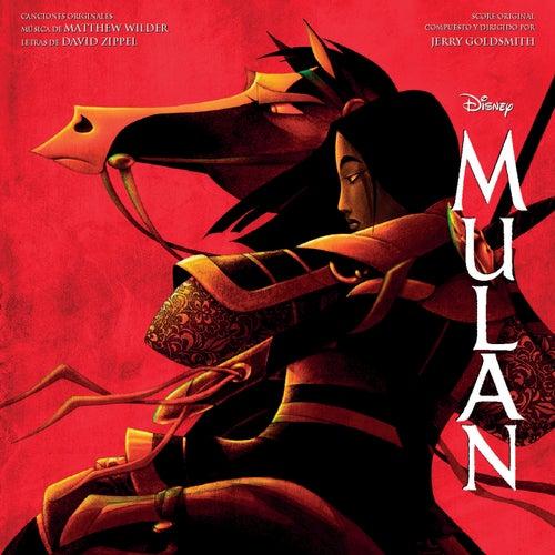 Mulan (Banda Sonora Original) de Various Artists