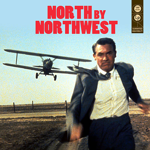 North By Northwest (original Motion Picture Soundtrack) de Bernard Herrmann
