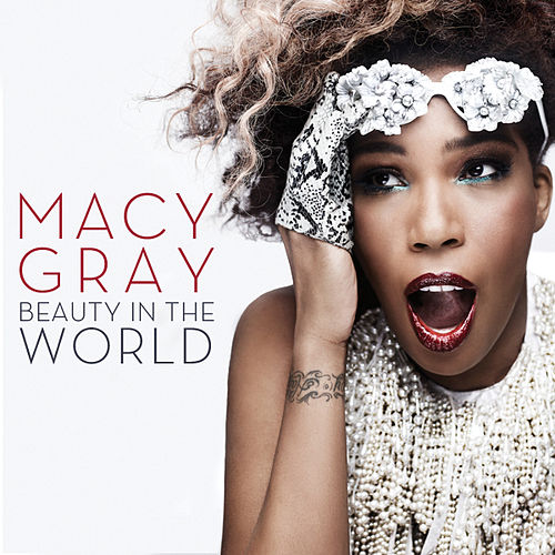 Beauty in the World de Macy Gray