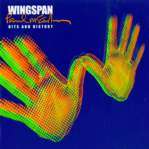 Wingspan by Paul McCartney
