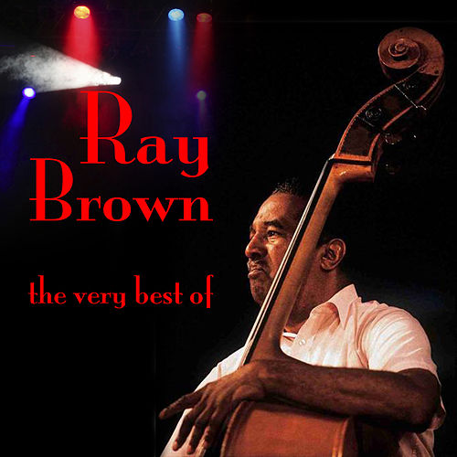 The Very Best of de Ray Brown