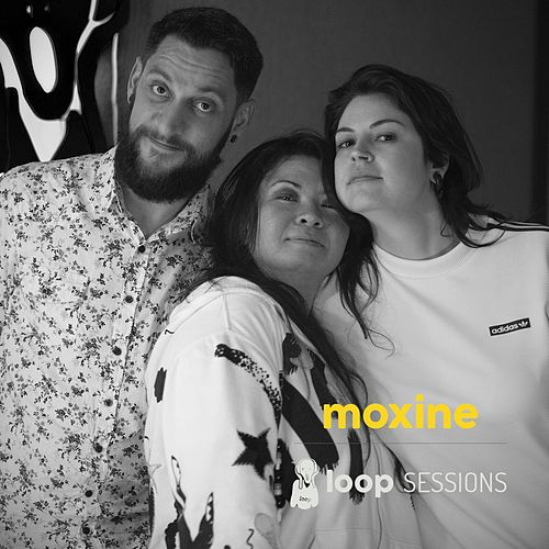 Loop Sessions: Leeches by Moxine