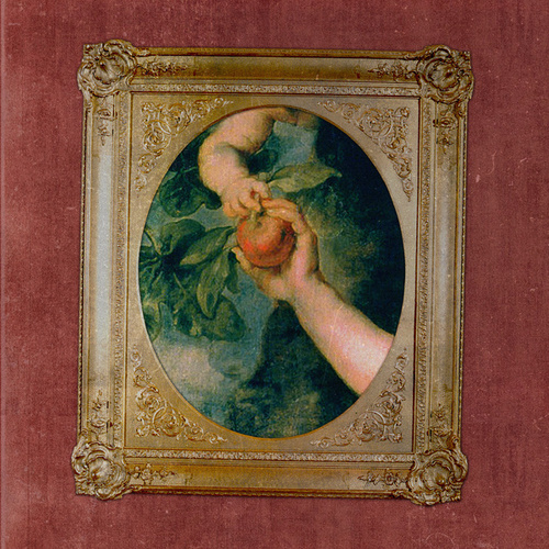 Adam & Eve by Blake Ruby