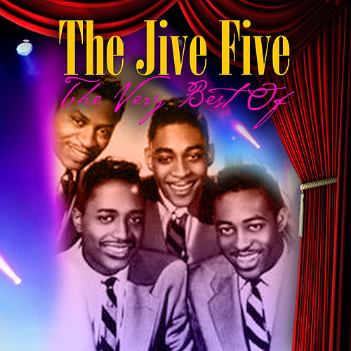 The Very Best of de The Jive Five