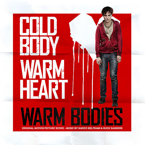 Warm Bodies (Original Motion Picture Score) by Marco Beltrami
