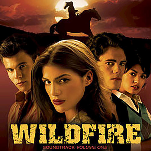Wildfire (Original Motion Picture Soundtrack), Vol. 1 de Various Artists