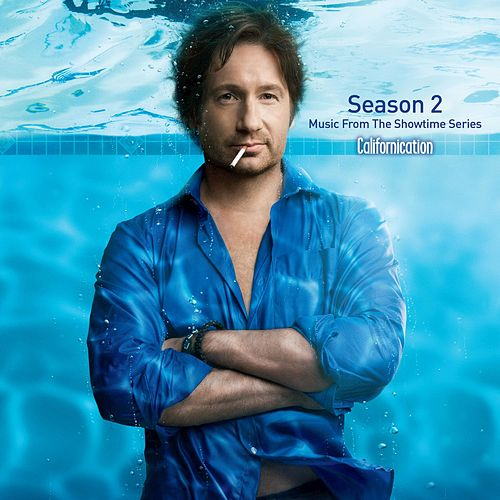 Californication, Season 2 (Music from the Original TV Series) de Various Artists