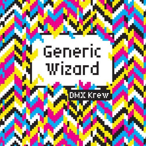 Generic Wizard von DMX Krew