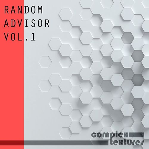 Random Advisor, Vol. 1 de Various Artists