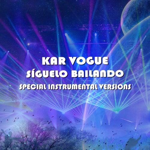 Síguelo Bailando (Special Kizomba Instrumental Versions [Tribute To Ozuna]) by Kar Vogue