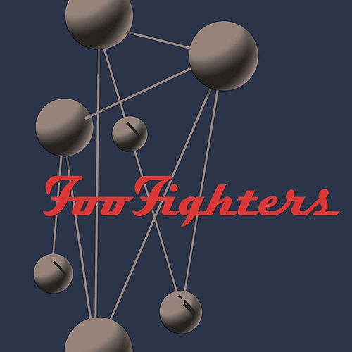 The Colour And The Shape de Foo Fighters