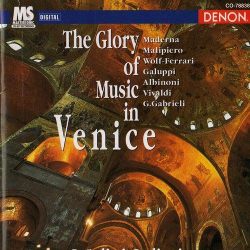 The Glory of Music in Venice by I Solisti Italiani
