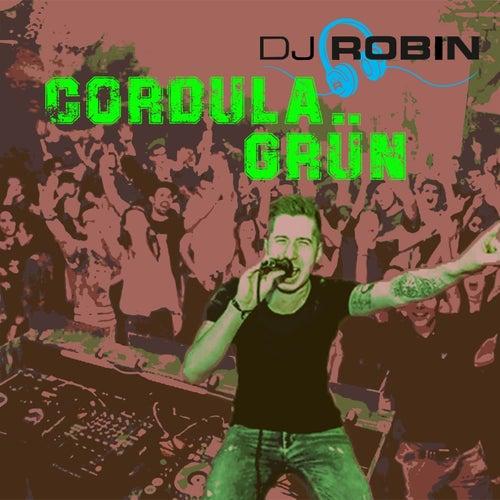 Cordula Grün von Deejay Robin