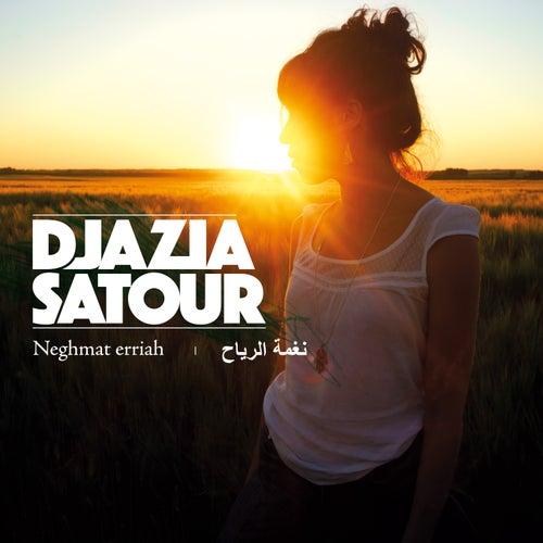 Neghmat Erriah de Djazia Satour