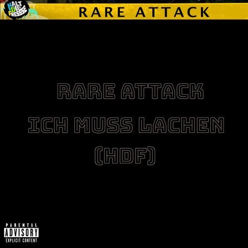 Ich muss lachen (HDF) by Rare Attack