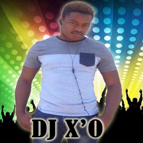 Soul Feeder de DJ X.O.