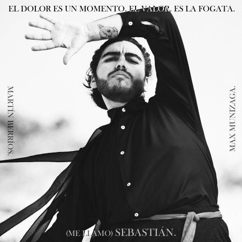 El Dolor es un Momento. El Valor. Es la Fogata by (Me Llamo) Sebastián