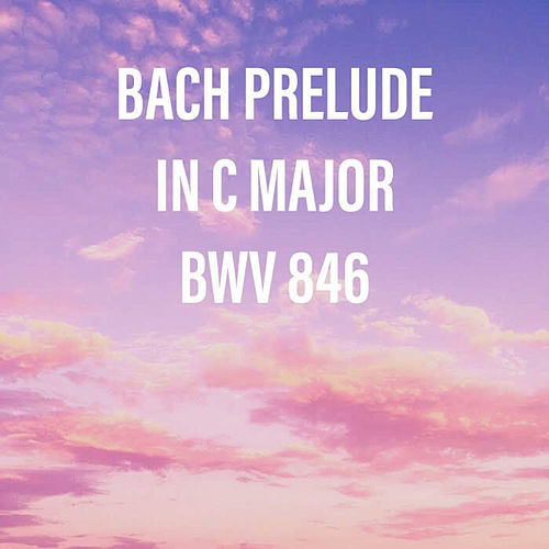 Prelude in C Major, BWV 846 von Abby Mettry