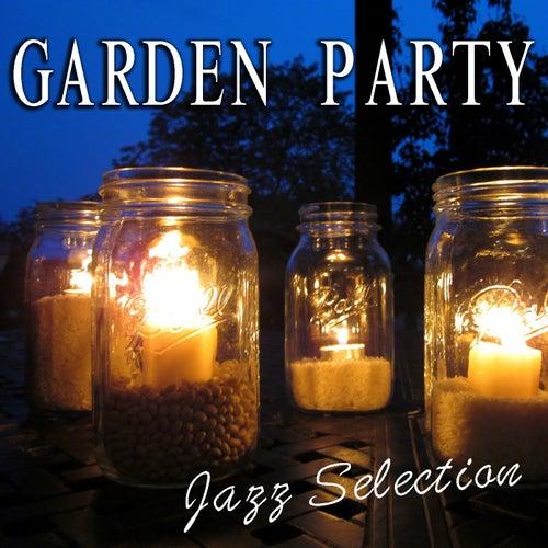 Garden Party Jazz Selection de Various Artists