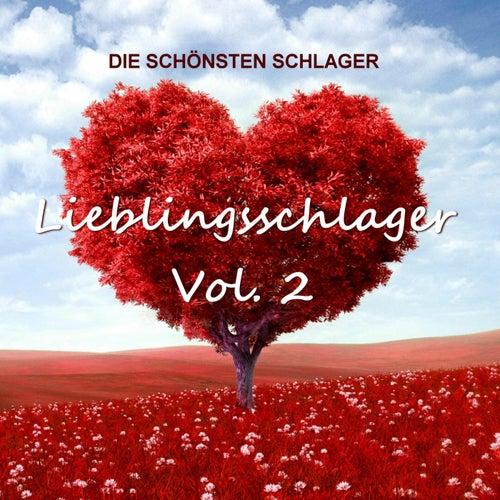 Lieblingschlager, Vol. 2 von Various Artists