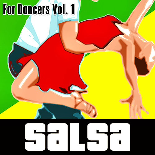 Salsa for Dancers, Vol. 1 by Various Artists