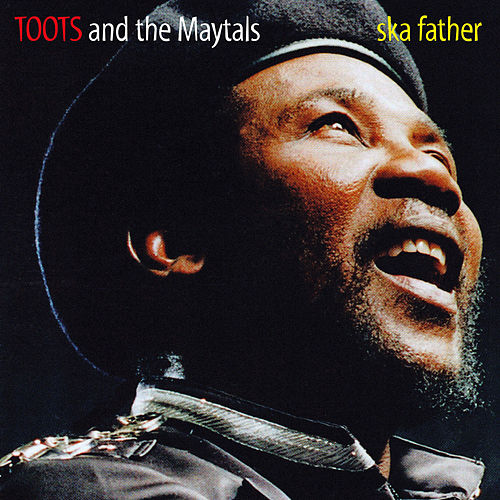 Ska Father de Toots and the Maytals