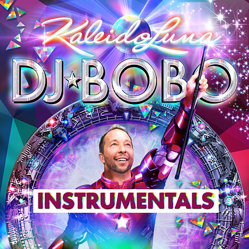 Kaleidoluna - Instrumentals de DJ Bobo