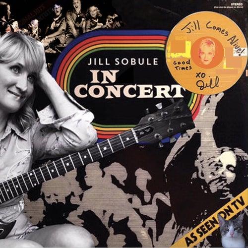 Jill Comes Alive! by Jill Sobule