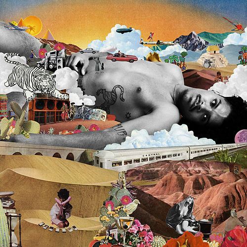 Anthology de Jarreau Vandal