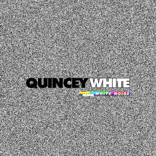 White Noise de Quincey White