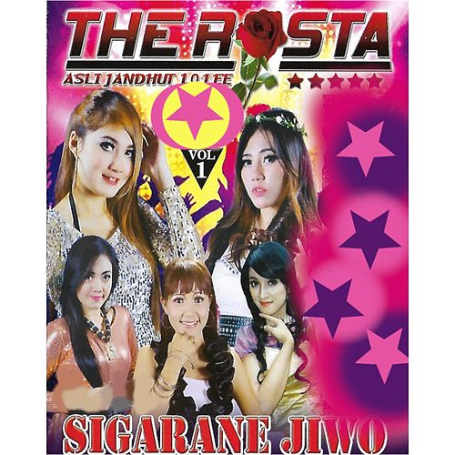 The Rosta Sigarane Jiwo, Vol. 1 by Various Artists