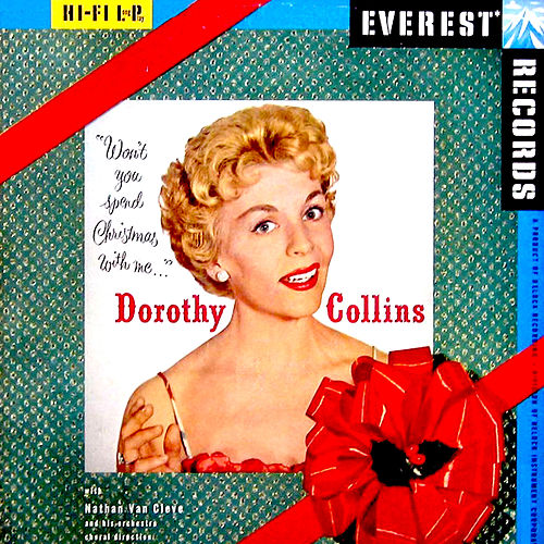 Won't You Spend Christmas with Me von Dorothy Collins