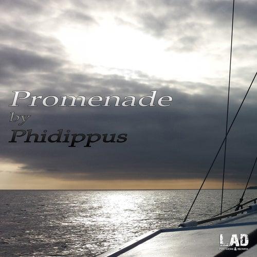 Promenade by Phidippus