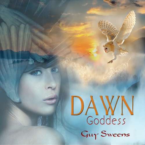 Dawn Goddess de Guy Sweens