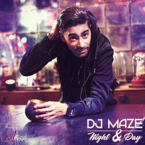 Night & Day de DJ Maze
