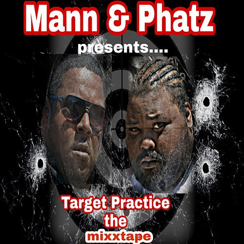 Target Practice by Mann