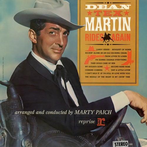 Rides Again by Dean Martin