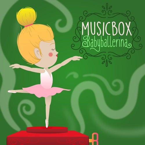 Avslappnande Musik för Baby Ballerina de LL Kids Børnesange