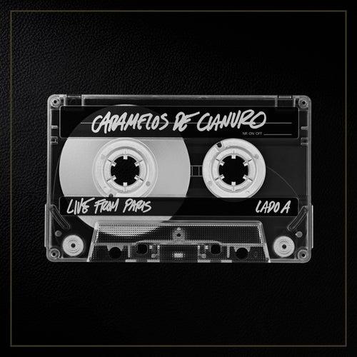 Live in Paris- Lado A (En Vivo) de Caramelos de Cianuro