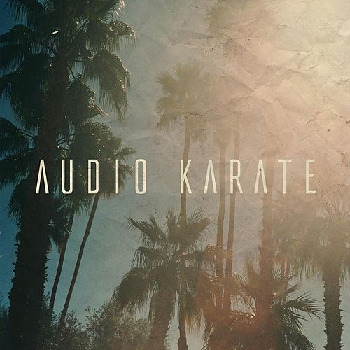 Audio Karate by Audio Karate
