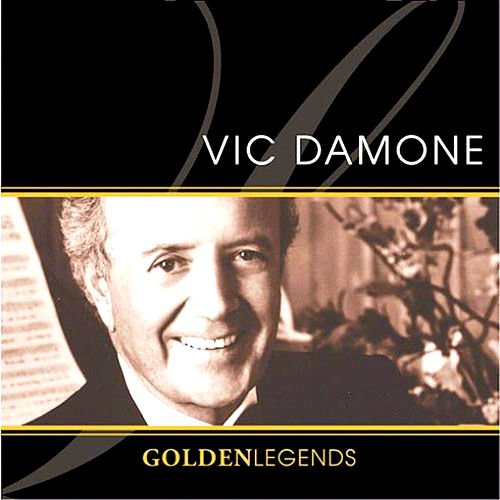 Golden Legends von Vic Damone