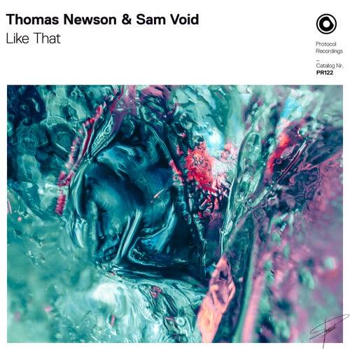 Like That von Thomas Newson