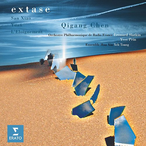 Extase by Leonard Slatkin