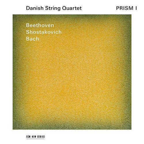 Prism I by Danish String Quartet