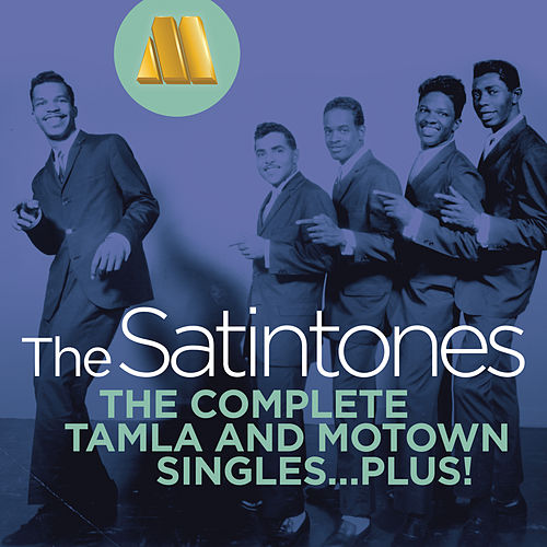 The Complete Tamla And Motown Singles...Plus! de Various Artists