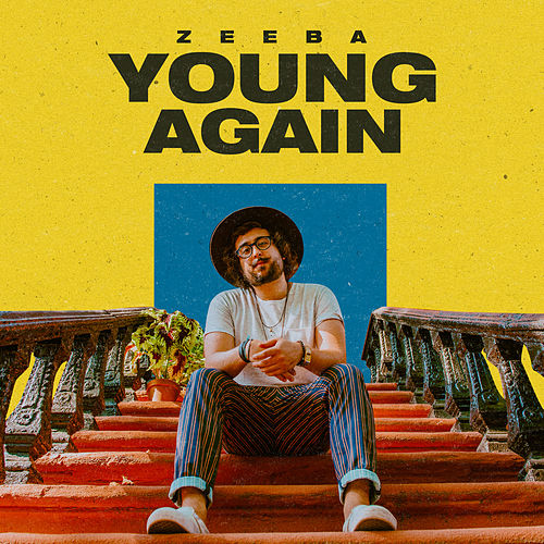 Young Again de Zeeba